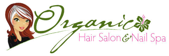 Organic Hair Salon & Nail Spa